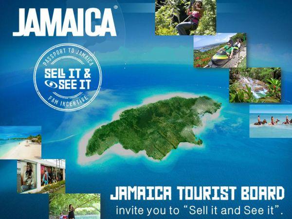About Jamaica Rewards